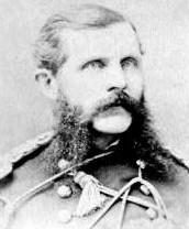 George Wheeler Schofield