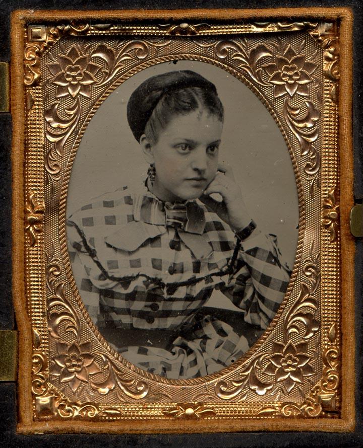Anna Eudora <i>Newmarch</i> Gray