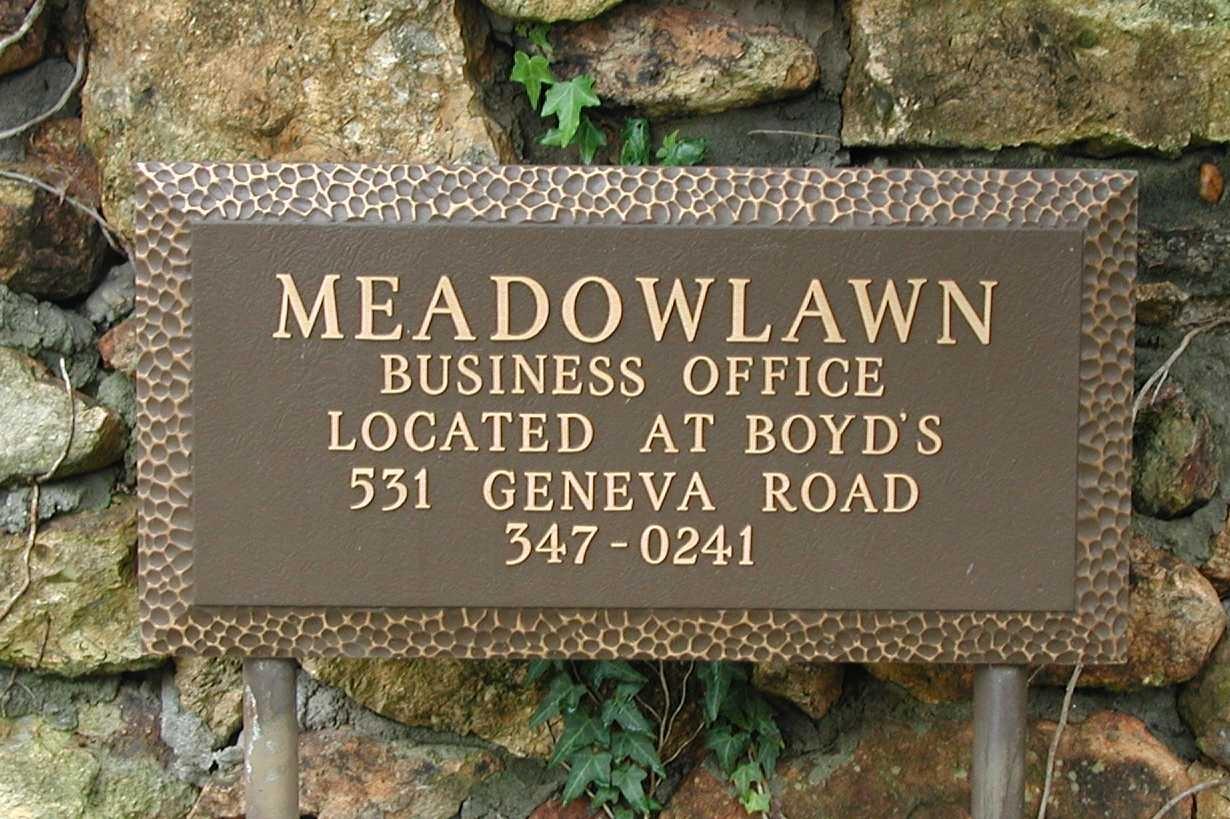 Meadowlawn Cemetery