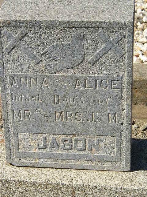 Alice Jason