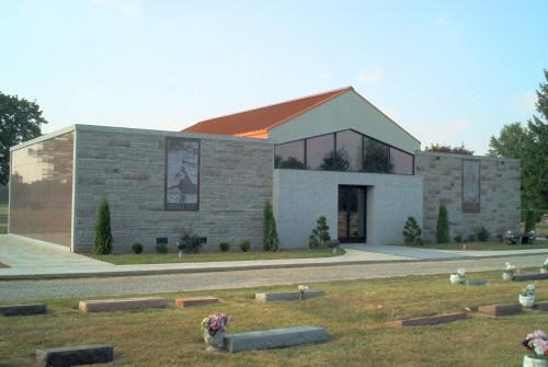 Grant Memorial Park