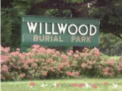 Willwood Burial Park
