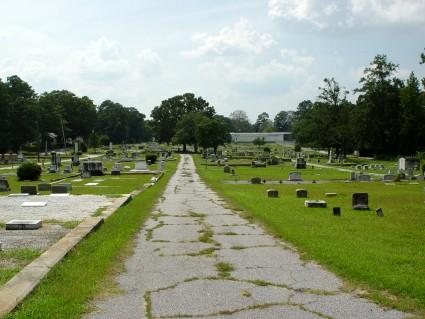 Jonesboro City Cemetery