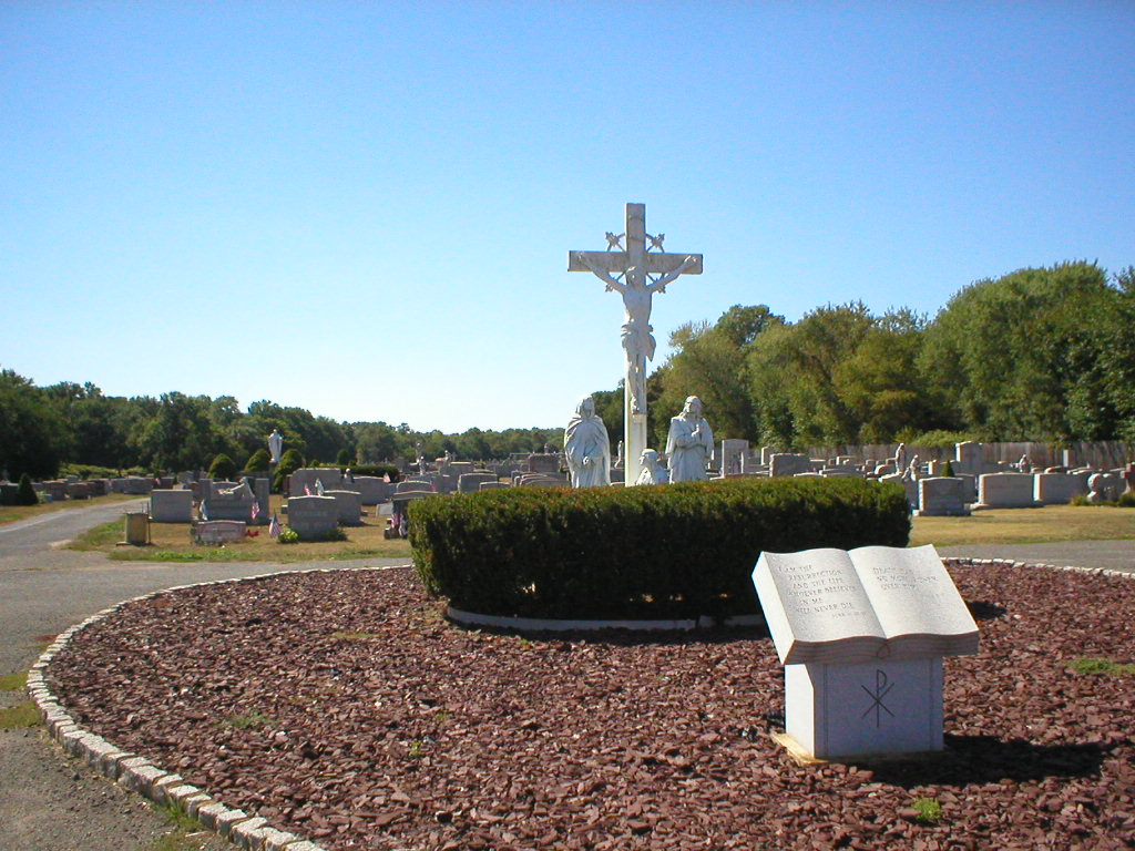 Holy Redeemer Cemetery and Mausoleum