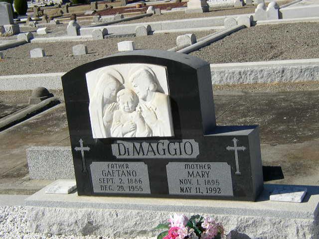 Louis DiMaggio
