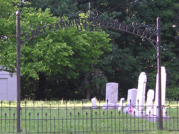 East Farmington Cemetery