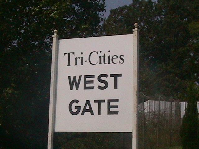 Tri-Cities Memorial Gardens