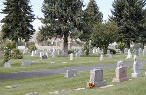 Price City Cemetery