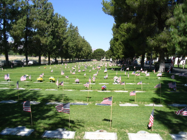 West Side District Cemetery