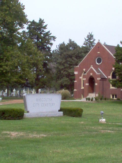 Mascoutah City Cemetery