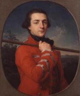 Augustus Henry Third Duke of Grafton FitzRoy