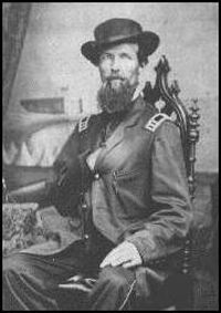 BG John Encill MacGowan