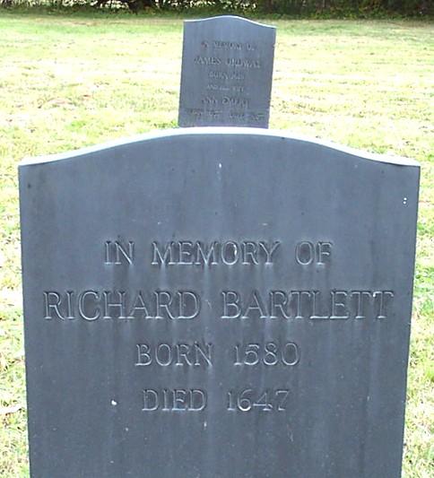 Richard Bartlett