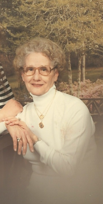 Letha Hall Brown