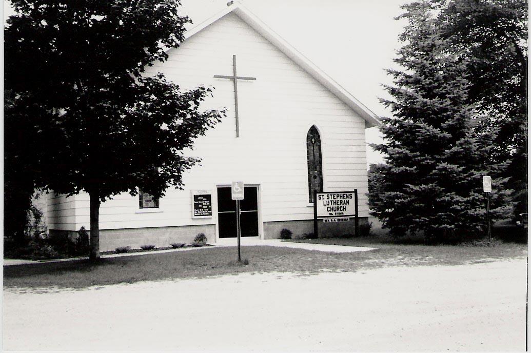 Benona Township Cemetery North