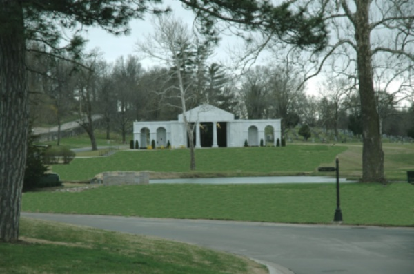 Mount Washington Cemetery