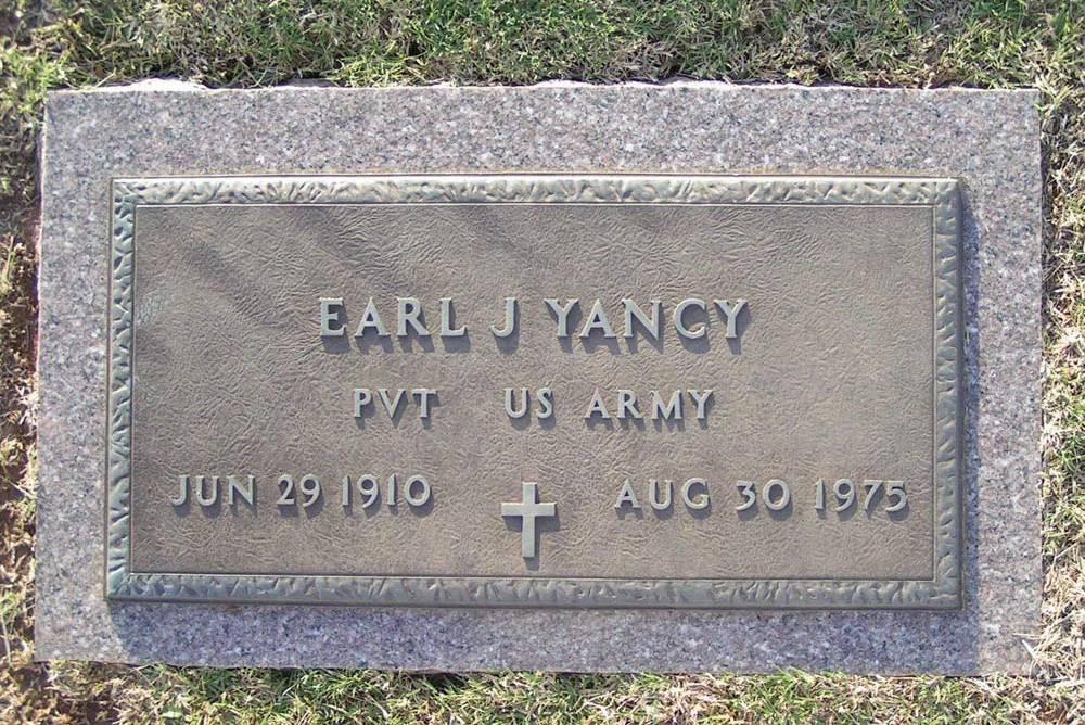 Earl J. Yancy