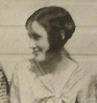 Anna Cora <i>Hampton</i> Breth