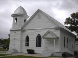 Zion Grove Baptist Church Cemetery