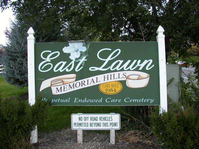 East Lawn Memorial Hills Cemetery