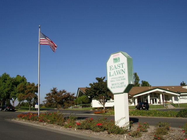 Sierra Hills Memorial Park