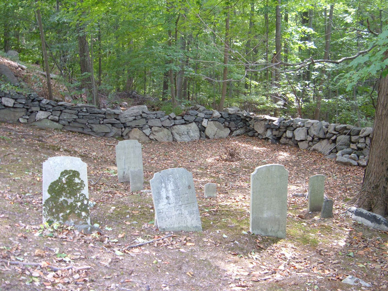 Bonnell Cemetery