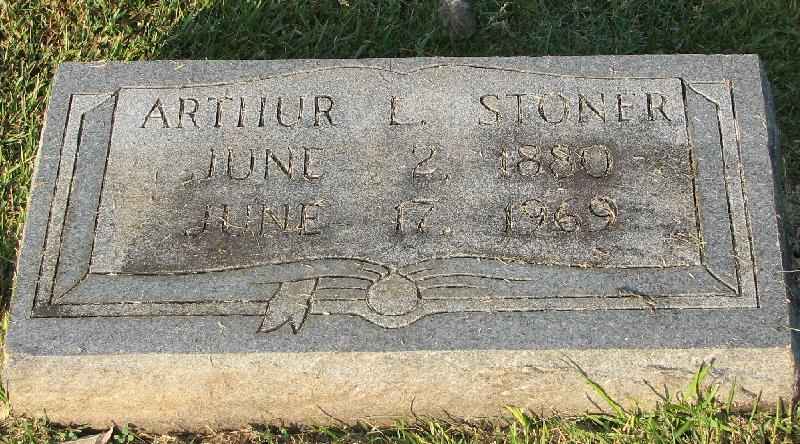 Arthur Lafayette Stoner