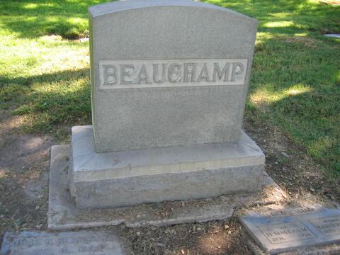 Susan Atlanta <i>Reynolds</i> Beauchamp