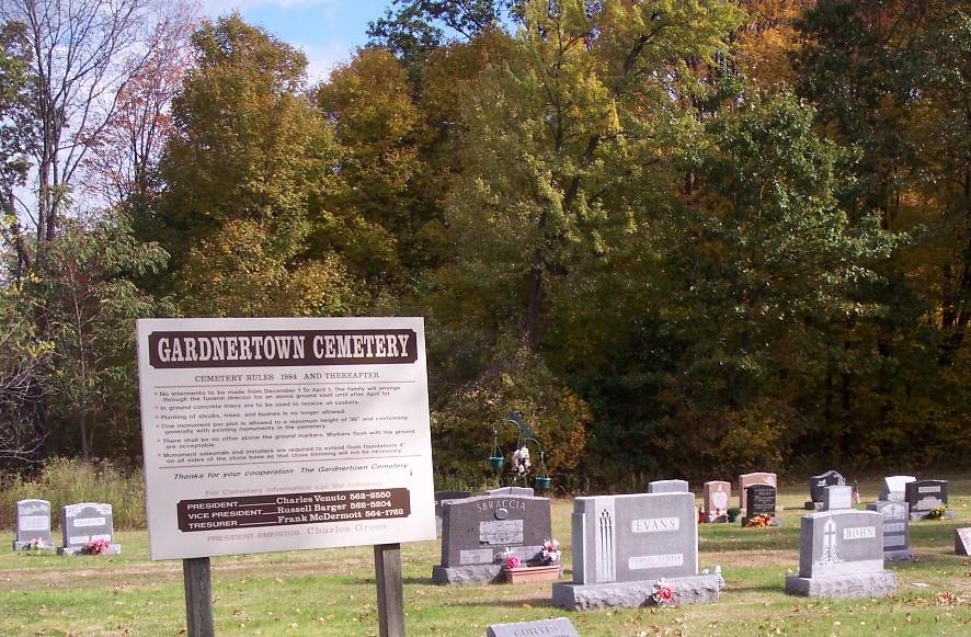 Gardnertown Cemetery
