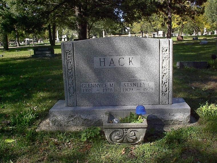 Stanley Camfiled Hack