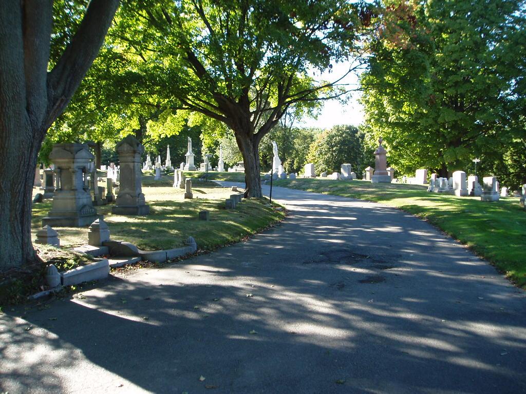 Cambridge Cemetery