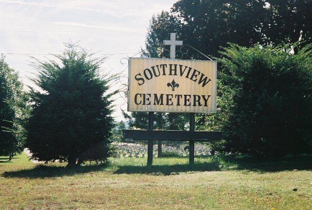 Southview Cemetery