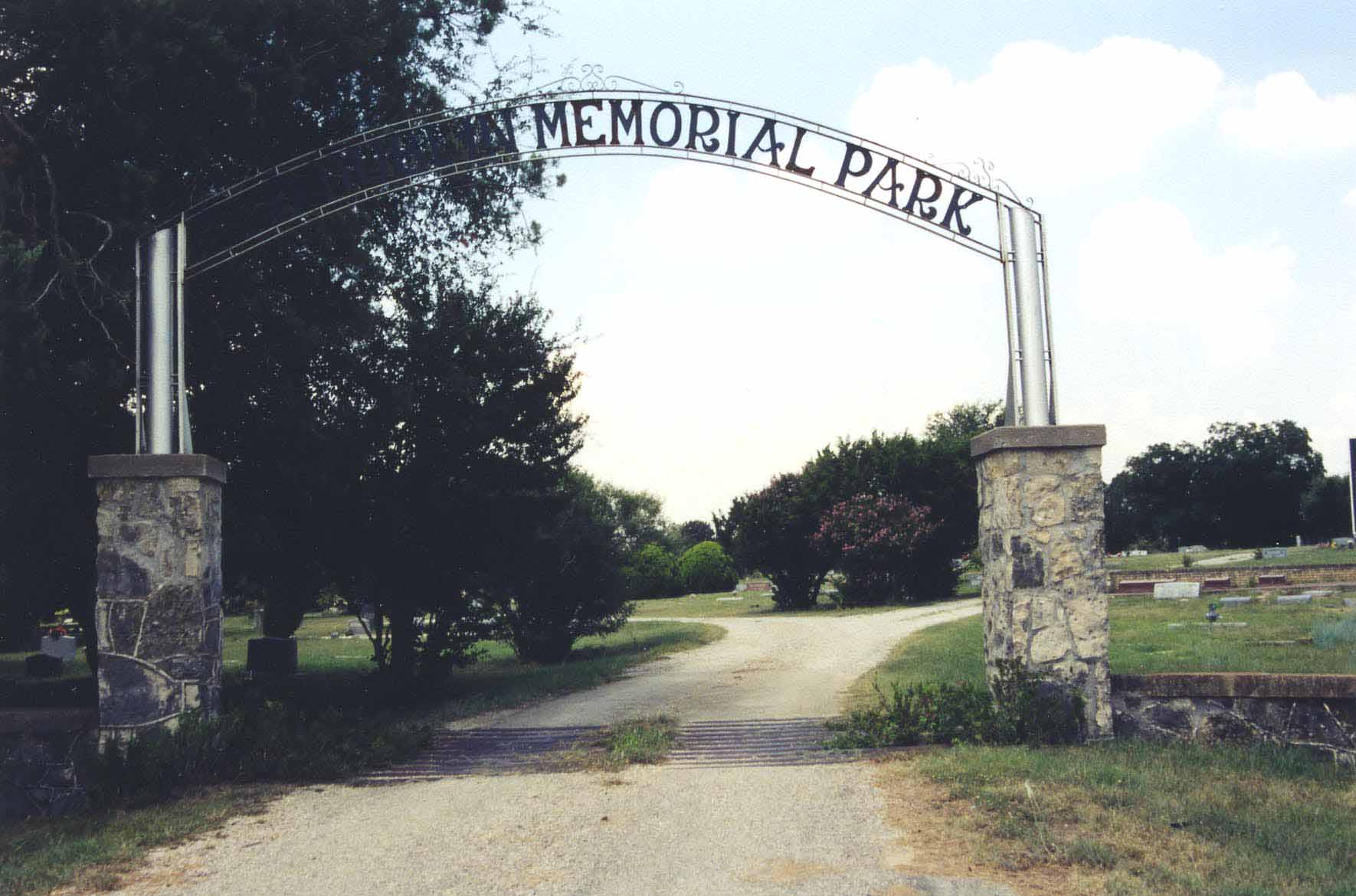 Old Dublin Memorial Park