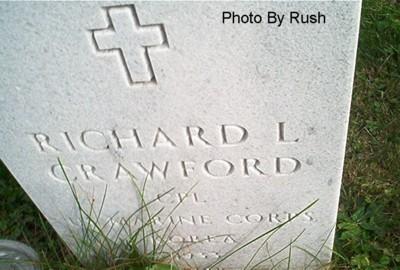 Richard L. Crawford