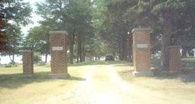 Miltonvale Cemetery