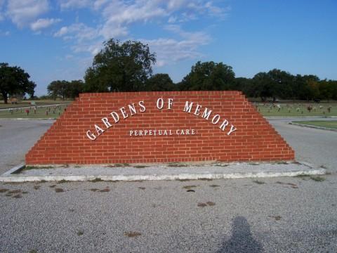 Gardens of Memory Cemetery