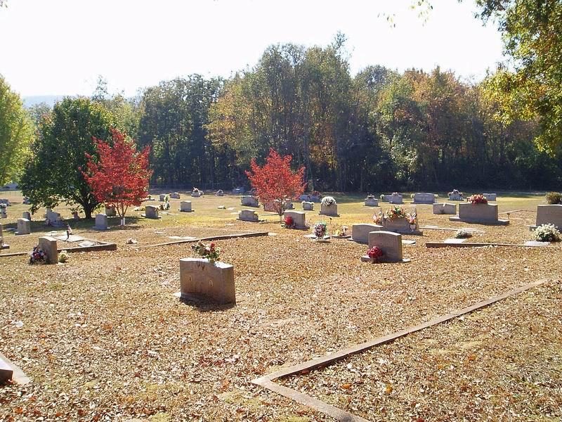 Gurley Cemetery