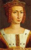 Marguerite Of Dampierre, III