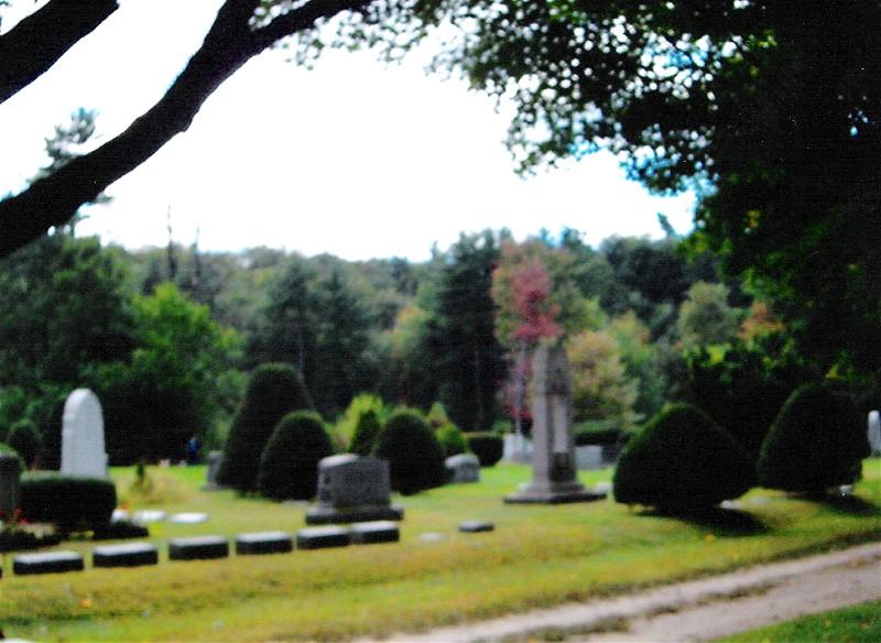 Morningside Cemetery