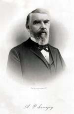 Allen Perry Lovejoy, Sr