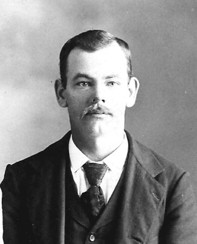 Henry Pitt O'Hara