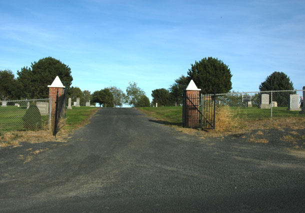 Lind Cemetery
