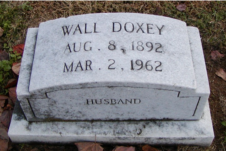 Wall Doxey