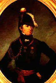 MG Robert Ross