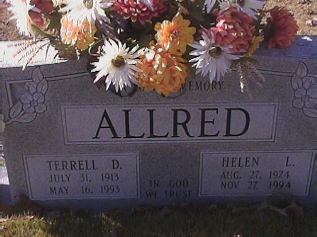 Helen L. Allred