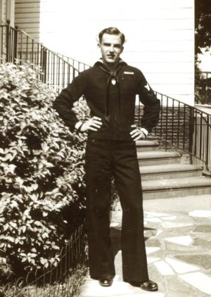 Edmund John Christian Buddy Dascher, Jr