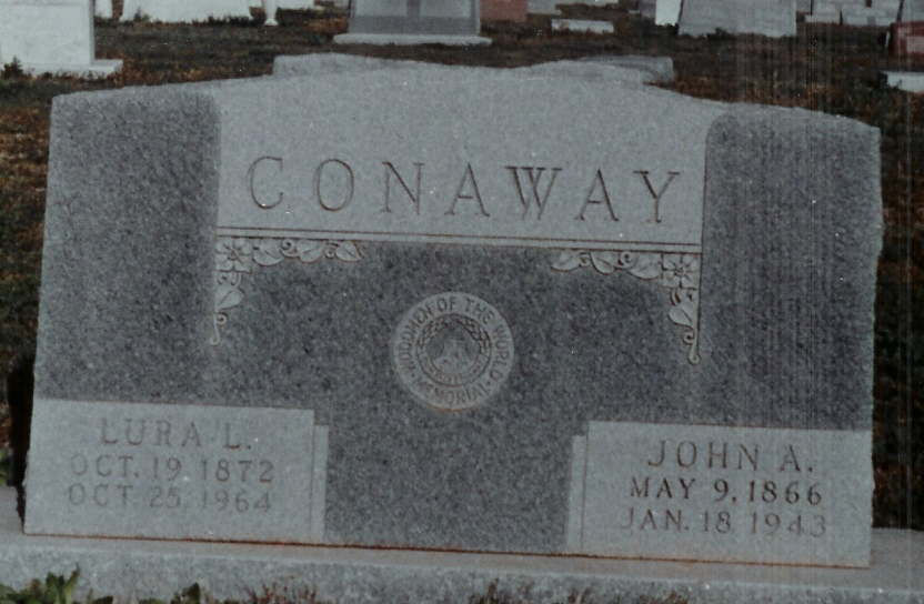 Laura Louise <i>Terry</i> Conaway