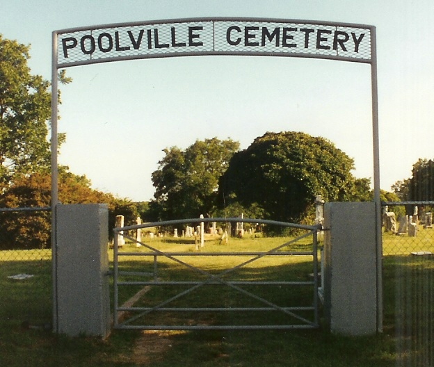 Poolville Cemetery
