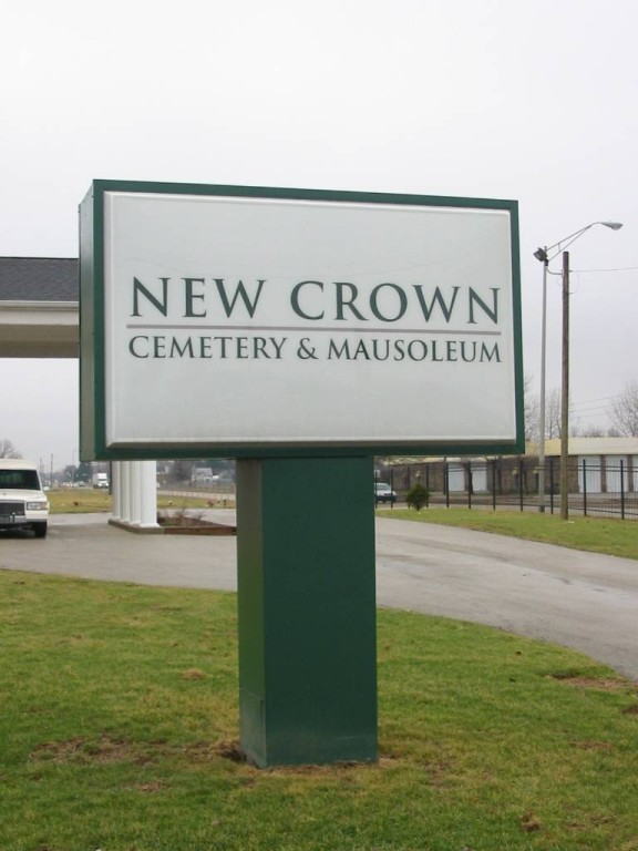 New Crown Cemetery and Mausoleum