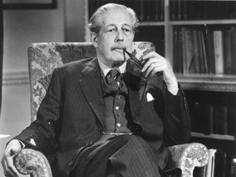 Harold Macmillan